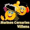 marinos corsarios